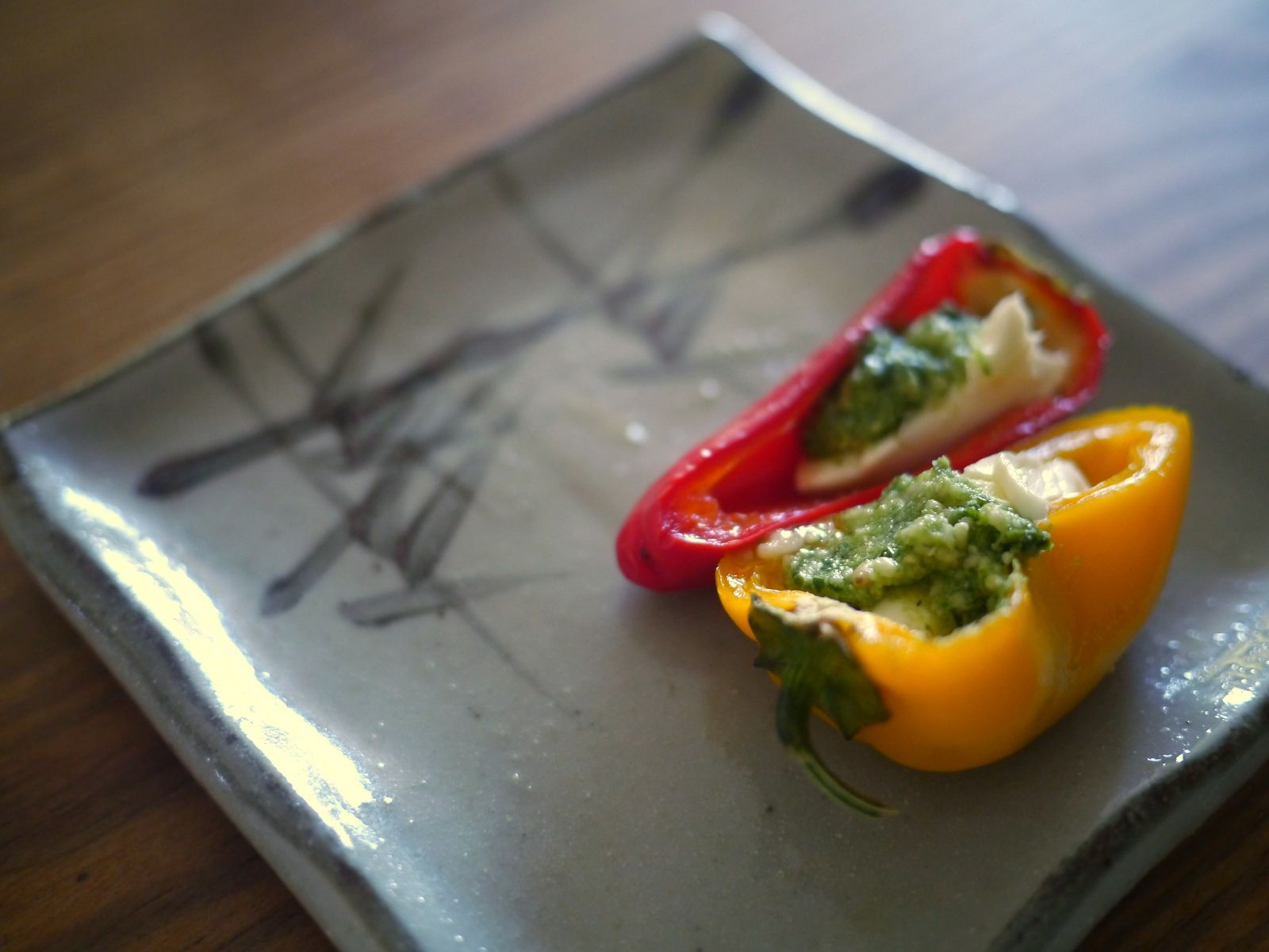 Stuffed Peppers ala Susan